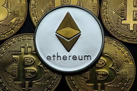 So, the questions like should i buy ethereum or bitcoin do not really have a clear answer. Its Time Has Come Ethereum Bulls Target A 5 000 Price As Fresh Bitcoin Fears Swirl