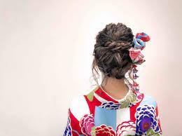2019年卒業式袴に合う髪型のご紹介史上最高の晴れ舞台に Arine