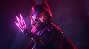 Xayah Wallpapers - Wallpaper Cave
