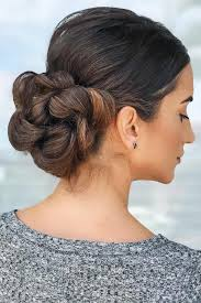 55 fun and easy updos for long hair