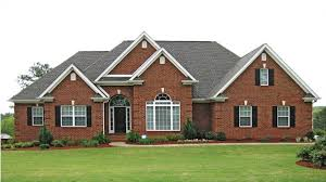 Traditional Brick Ranch HWBDO New American from    Prev Front  HP  Next  Traditional Brick