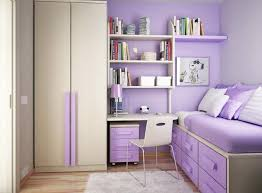 Small Wardrobes For Small Bedrooms Splendid Small Bedroom Decorating Ideas Envisioned Purple Themed