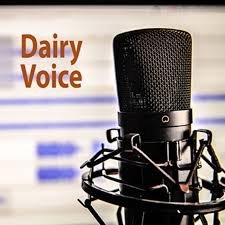 DairyVoice Podcast
