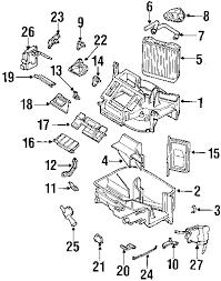 com acirc reg volvo v blower motor fan oem parts 2004 volvo v40 lse l4 1 9 liter gas blower motor fan