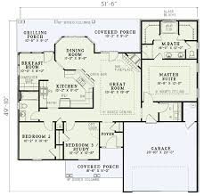 traditional house plans. Floor Plan Traditional House Plans A