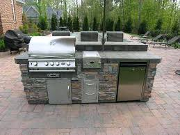 cool master forge outdoor kitchen of home depot and image modular with regard to lovely master