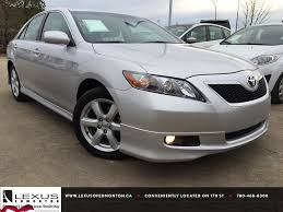 Pre Owned Silver 2009 Toyota Camry V6 Auto SE Review | Drayton ...