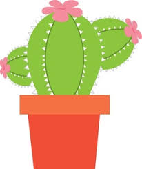 Image result for cactus clipart