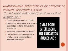 essay in present education system edu essay essay in present education system