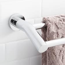 ceeley double towel bar