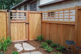 garden enclosure. Wood Fence Photo Credit: Field Outdoor Spaces Via Photopin Cc Garden Enclosure