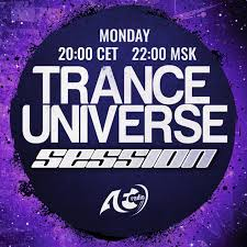 tus notes tus episode 062 trance universe session podcast listen notes