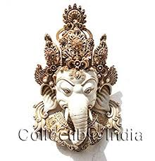 Small Picture Buy Collectible India 15 Large Ganesh Wall Sculpture Ganesh