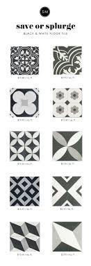 Black White Kitchen Tiles 17 Best Ideas About Black White Kitchens On Pinterest Black