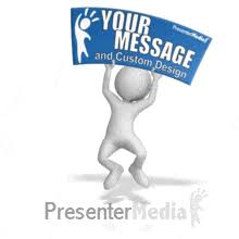 Animated Free Download Presenter Media Powerpoint Templates 3d Animations And Clipart