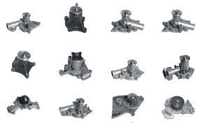 car water pump parts. water pumps. suzuki parts; hyundai mahindra maruti swift parts car pump