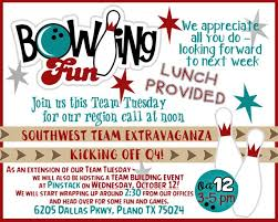 Bowling Event Flyer Retro Bowling Birthday Party Invitation Or Company Event Flyer Or With Or Without Photo Digital File Bowl Teal And Maroon