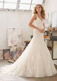 Amazing Mori Lee Wedding Dress Mariana Style 8122 Morilee