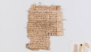 Image result for papyrus