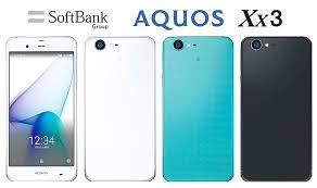 「AQUOS Xx3」の画像検索結果