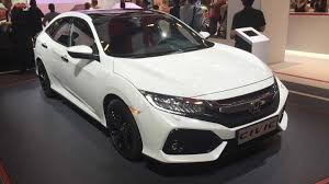 new car releases ukNew Honda Civic prices specs  release date 2017  Carbuyer