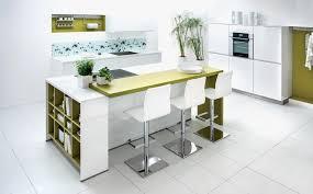 Table Avec Rangement Cuisine Source Dinspiration Table Haute
