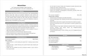 Project Coordinator Resume Summary New Enchanting Project