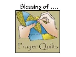 Calvary Lutheran Prayer Quilt Ministry &  Adamdwight.com