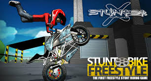 stunt bike freestyle android apps on google play