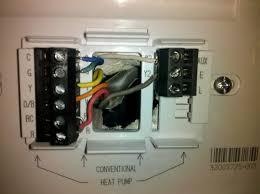 help wiring honeywell rth7600d doityourself com community forums help wiring honeywell rth7600d