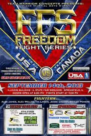 Wesley Powers vs. Elijah Neese, Freedom Fight Series | MMA Bout | Tapology