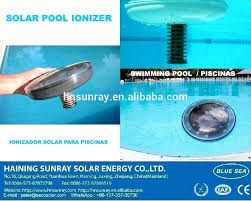 big space pool ionizer review