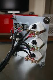 vwvortex com my custom dash for the race car is that hockey tape for the wiring harness or something more sophisticated i ve used hockey tape in the past works great most of the time if i can t see