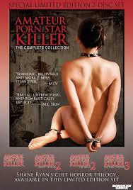 Watch amateur porn star killer