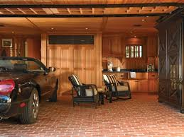 Multi-function Garage Conversions.