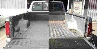 spray on truck bed liner als diy kit u polr raptor clear tintable custom coat urethane