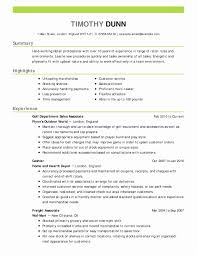 Beautiful Good Resumes Illustration - Best Student Resume Examples ...