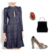 Office Christmas Party Dress Ideas 121