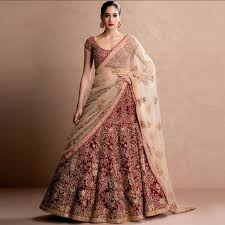 Latest Lehenga Designs 2019 With Price Top Bridal Designers Reveal Latest Lehenga Colour