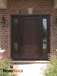 pella front doorsPella French entry door  Home Build
