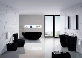 black bathroom fixtures. Black Bathroom Fixtures And Decor Keeping Modern Design Elegan