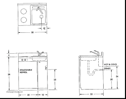 bathtub rough in dimensions drain framing size old stan