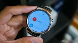 huawei android watch. huawei watch review aa (19 of 33) android authority
