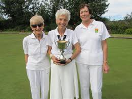 Competitions 2012 - Pentyrch Bowling Club