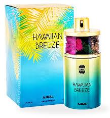 <b>Hawaiian Breeze</b> - <b>AJMAL</b> - Парфюмерия и косметика в Минске