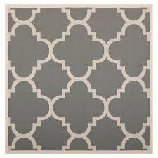 safavieh courtyard amy geometric indoor outdoor area rug or runner com
