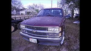 1992 Chevrolet Silverado Project - YouTube