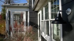 gooseneck outdoor light fixture for many purposes room decors