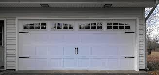 Faux Garage Door Windows Best Of Garage Door Window Kits Modern Garage Doors
