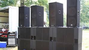 sound system. loudspeaker sound system design and tips | bruce johnson pulse linkedin